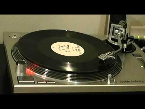 "Raphael Saadiq & Q-Tip - Get Involved (12"" Single)"
