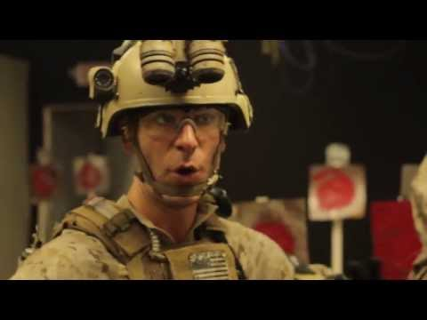 Green Mountain Rangers : Airsoft Practice / Training Video