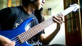 CKY Familiar Realm Bass Cover