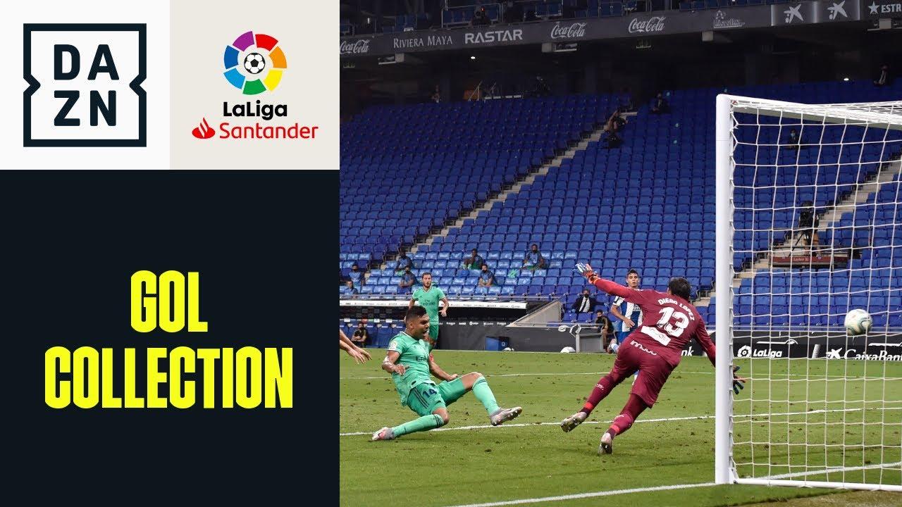 Gol Collection 32ª giornata | LaLiga | DAZN Highlights