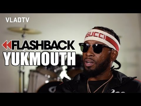 Yukmouth On Why J Prince Is Considered The Boogieman Of Hip Hop (Flashback)