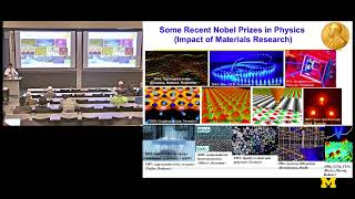 Materials at Michigan Symposium | Amit Misra