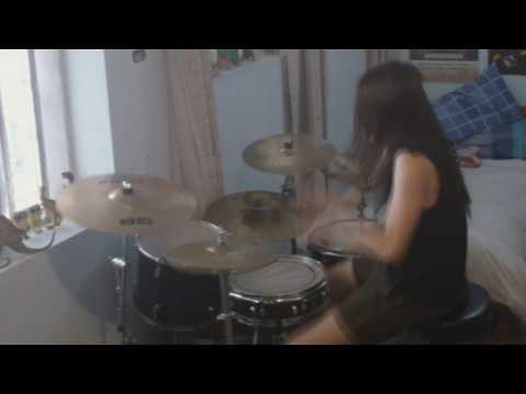 Of Mice & Men - Purified (Drum Cover)