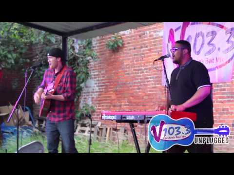 """Life Of Dillon - """"Overload"""" Acoustic - V103.3 Unplugged"""