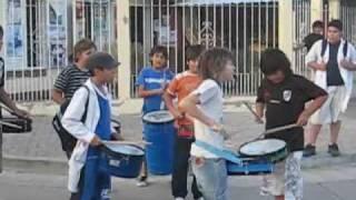 La batucada de San Carlos - Salta, Argentina
