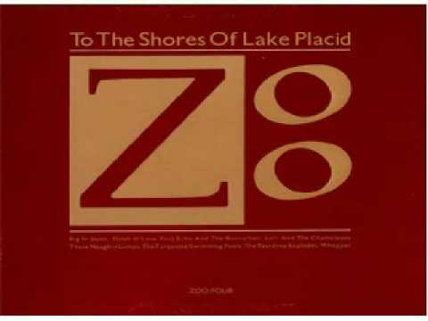 The Teardrop Explodes - When I Dream (To The Shores Of Lake Placid Version)
