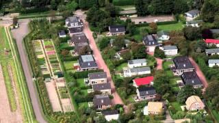 Bungalowpark Puik en Duin Noordwijk, Vakantie Noordwijk