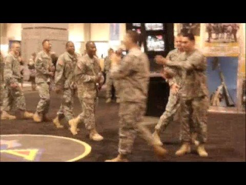 US Army-Europe Soldiers