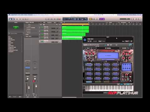 Beat Making With Sound Platoon By Multi-Platinum Producer Trevor Lawrence Jr.