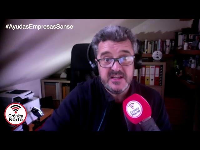 Ayudas para autónomos y empresa en San Sebastián de los Reyes