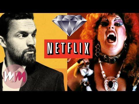 Top 10 Hidden Gems on Netflix You NEED to Watch