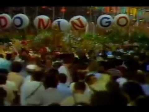 Uniao da Ilha 1977  Domingo