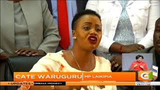 Ruto allies claim Raila sponsoring impeachment motion