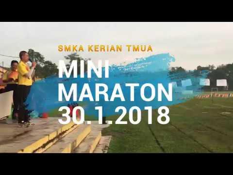 [HD] MINI MARATON 2018 SMKA KERIAN TMUA