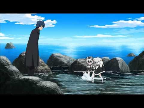 Hitsugi no Chaika Avenging Battle - Wet Tooru