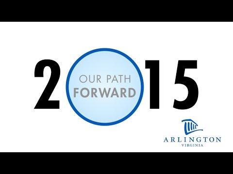 Arlington County Virginia | 2015 Year End Video