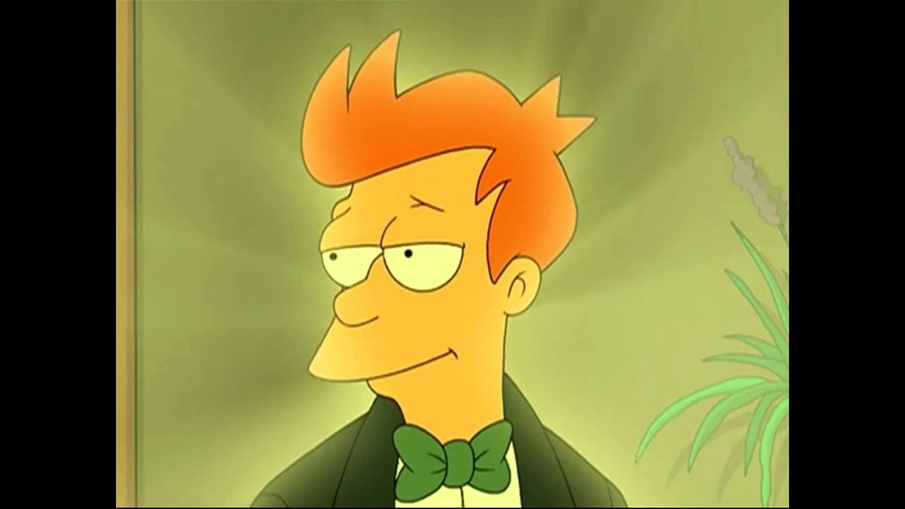 Fry Squint