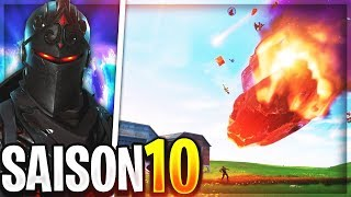 🔴 LIVE FORTNITE SAISON 10 I BUY THE NEW COMBAT PASSE! NEW MAP?