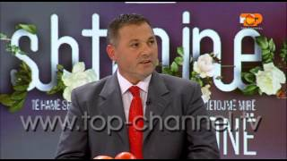 Ne Shtepine Tone, 4 Nentor 2015, Pjesa 2 - Top Channel Albania - Entertainment Show