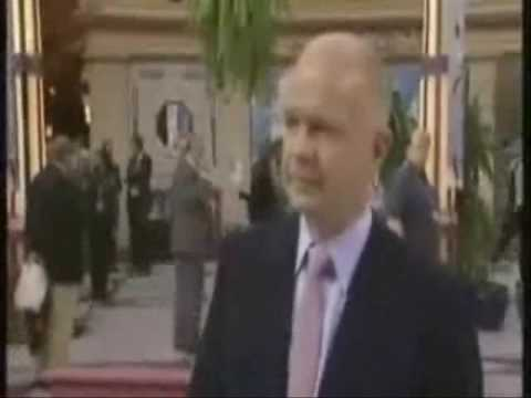 European Union Election 2009 - Lib Lab Con UKIP Libertas & BNP -