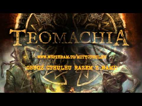 Teomachia - The Whisperer In Darkness (Hastur Theme)