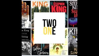 Two On One: Stephen King with The Rev. Dr. Katie Hays