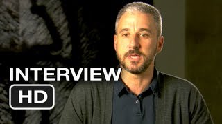The Amazing Spider-Man Interview - Producer Matt Tolmach (2012) Marvel HD