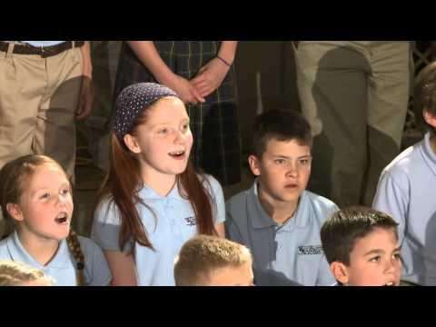 Waco Baptist Academy 2015 - Sounds of the Season 3