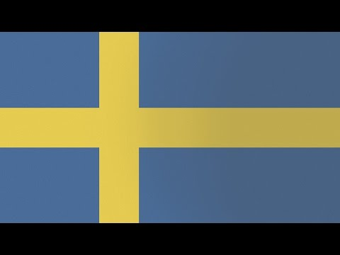 National Anthem of Sweden
