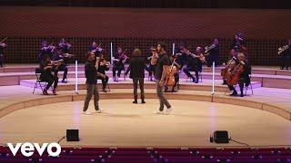 Boulevard des Airs - Allez reste (Version orchestrale) (Clip officiel)