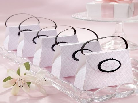 diy bridal shower favor ideas