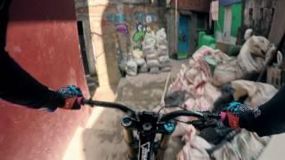 Exploring Rio: POV Downhill Filip Polc
