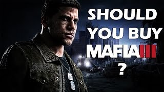 Mafia 3 Review - The Final Verdict (Video Game Video Review)
