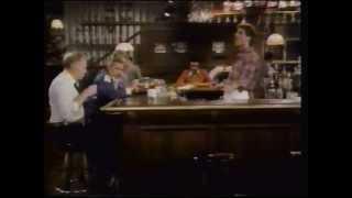 <b>Commercial</b> Break, <b>Cheers</b> on WGN, May 20th, <b>1993</b>