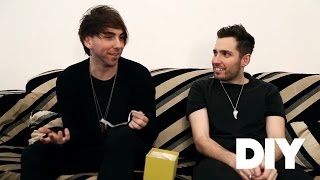Lucky Dip: You Me At Six & All Time Low