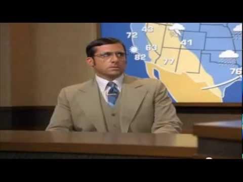 Brick Tamland - You're not Ron..