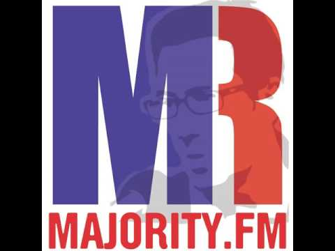 1576 - Ben Mankiewicz: The GOP's War On The Media