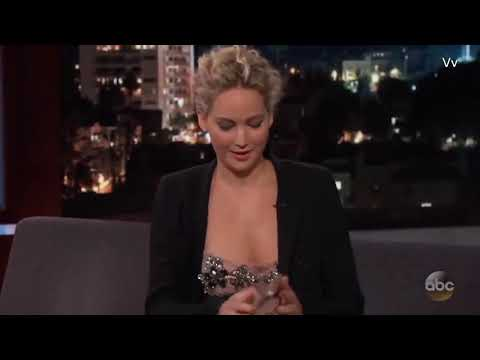 Jennifer Lawrence Is The ULTIMATE BAE