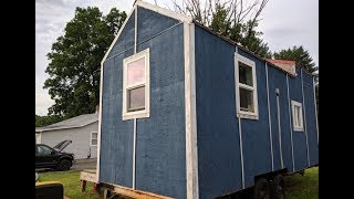 Budget Tiny House For Sale