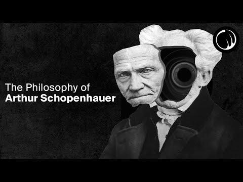 The Darkest Philosopher in History - Arthur Schopenhauer