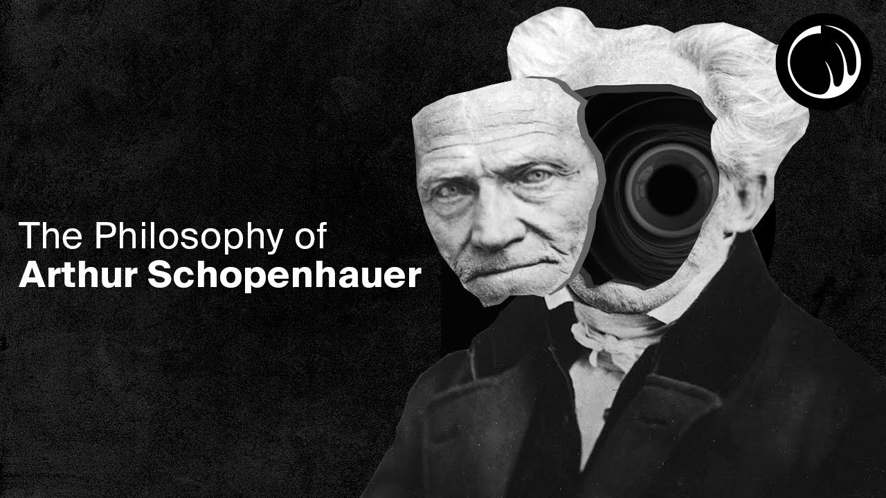 Download The Darkest Philosopher in History - Arthur Schopenhauer