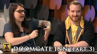 doomgate inn part 3 s1 e8 acquisitions inc the c team