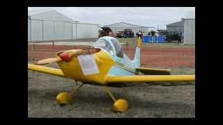 COLAC AERO CLUB 50TH ANNIVERSARY