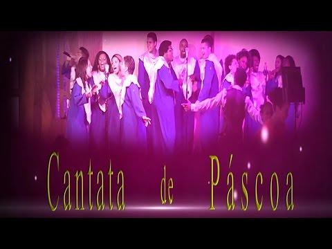 Igreja Cristã Abrigo-Cantata de Páscoa 2015-Hosana