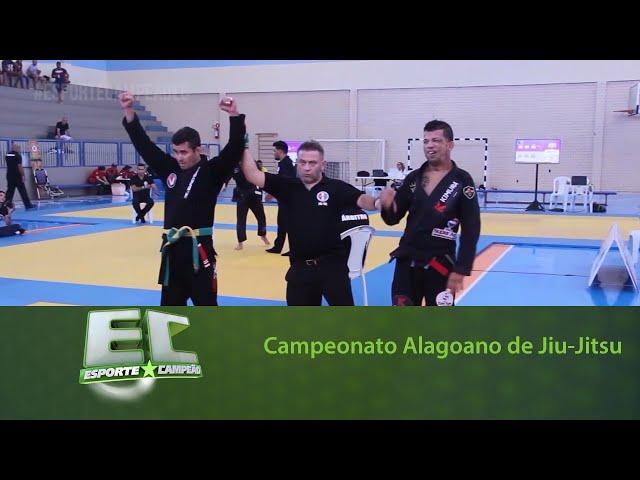 Campeonato Alagoano de Jiu-Jitsu