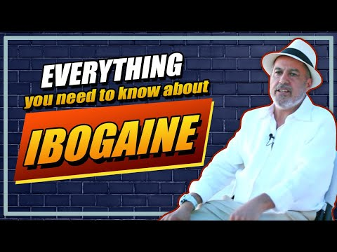 Ibogaine Treatment - The Age Cure