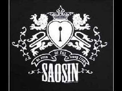 Saosin - I can tell