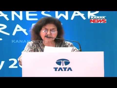Nayantara Sahgal Criticises PM Narendra Modi In Bhubaneswar Literary Meet