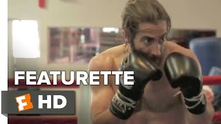 Southpaw Featurette - Training (2015) - Jake Gyllenhaal, Rachel McAdams Movie HD