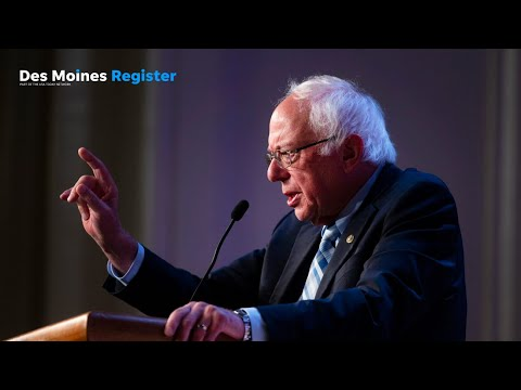 1 thing Bernie Sanders admires about Donald Trump